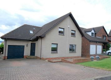 Thumbnail 4 bed property for sale in Whites Quay, Dalgety Bay, Dunfermline