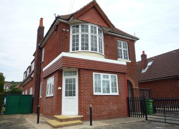 Thumbnail 1 bedroom flat to rent in Jubilee Avenue, Portsmouth