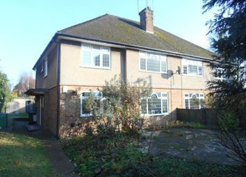Thumbnail 2 bed maisonette to rent in Hempstead Road, Watford