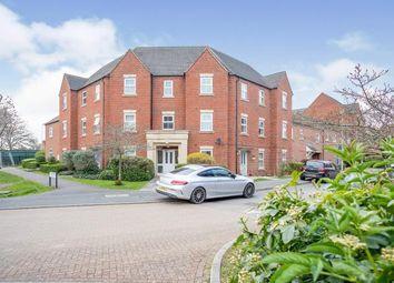 Faulkner Driver, Bletchley, Milton Keynes, Buckinghamshire MK3. 2 bed flat for sale