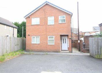 Thumbnail 1 bedroom flat to rent in Beech Drive, Longridge, Preston