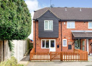 Thumbnail 2 bed maisonette for sale in Boscawen Way, Thatcham