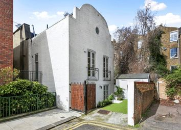 Thumbnail 3 bed semi-detached house for sale in Colville Houses, Talbot Road, London