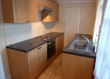 Thumbnail 3 bed end terrace house to rent in Montague Street, Lincoln