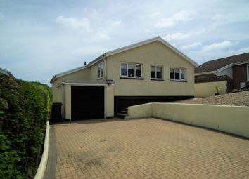 Thumbnail 4 bed detached house for sale in Penarth, West Looe, Cornwall