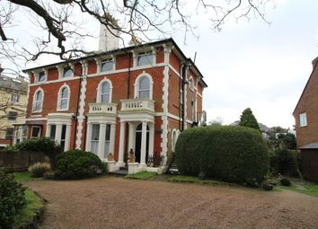 Thumbnail 2 bed flat for sale in Dane Road, St. Leonards-On-Sea