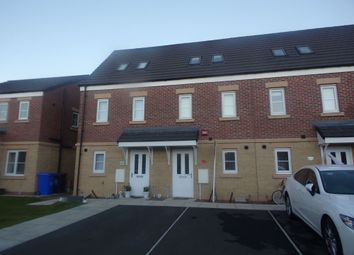 3 bed terraced house for sale in Wellesley Drive, Blyth NE24