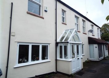 2 bed terraced house for sale in Victoria Road, Fulwood, Preston, Lancashire PR2