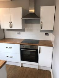 Thumbnail 1 bed flat to rent in Somerset Road, Coventry