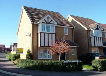 3 bed detached house to rent in Faraday Close, Yaxley, Peterborough PE7