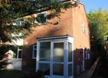 Thumbnail 2 bed maisonette to rent in Milldun Way, High Wycombe