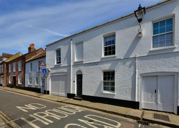 Thumbnail 3 bed terraced house for sale in St. Peters Street, Sandwich