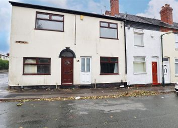Thumbnail 2 bed terraced house for sale in Foster Street, Walsall