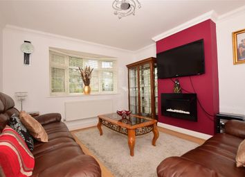 Thumbnail 4 bed bungalow for sale in Park Crescent, Erith, Kent