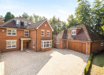 The Clump, Rickmansworth, Hertfordshire WD3. 6 bed detached house