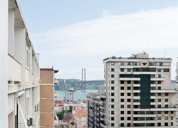 Thumbnail 5 bed apartment for sale in Infante Santo, Lisbon, Portugal