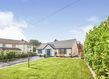 Thumbnail 4 bed detached bungalow for sale in Nether Close, Duffield, Belper