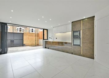 Thumbnail 2 bedroom detached house for sale in Mill Lane, West Hampstead
