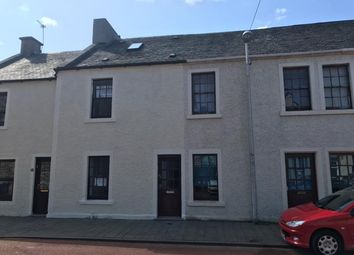 Thumbnail 3 bed town house to rent in Church Square, Lesmahagow, Lanark
