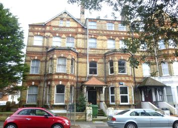 Thumbnail 2 bedroom flat to rent in Westbourne Gardens, Folkestone