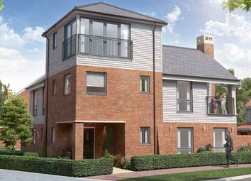 Thumbnail 5 bed detached house for sale in Chilmington Gate, Chilmington Avenue, Ashford