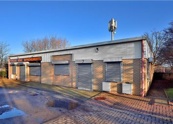 Thumbnail Light industrial to let in Unit 8, New Broompark Business Park, Granton, Edinburgh