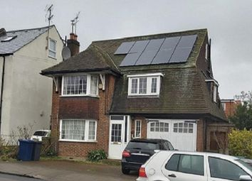 Thumbnail 6 bed property for sale in Brookhill Road, New Barnet, Barnet