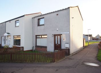 Thumbnail 2 bed terraced house for sale in Martin Street, Buckhaven, Leven