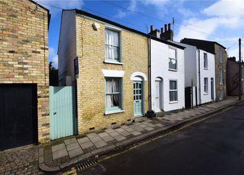 4 bed detached house to rent in John Street, Cambridge, Cambridgeshire CB1