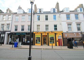 Thumbnail 3 bed flat for sale in 24A, Newbridge Street, Ayr KA71Jx