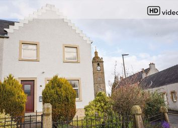 Thumbnail 3 bed end terrace house for sale in Ivybank, Main Street, St. Ninians, Stirling