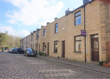 Thumbnail 2 bed terraced house for sale in Holme Street, Cotton Tree, Colne