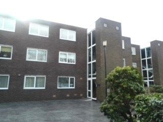 Thumbnail 1 bedroom flat for sale in Burnell Court, Heywood