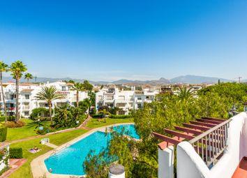 Thumbnail 2 bed apartment for sale in Cancelada, Estepona, Malaga Estepona