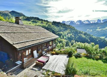 Thumbnail 5 bed chalet for sale in Le Grand Bornand, Le Grand-Bornand, Thônes, Annecy, Haute-Savoie, Rhône-Alpes, France