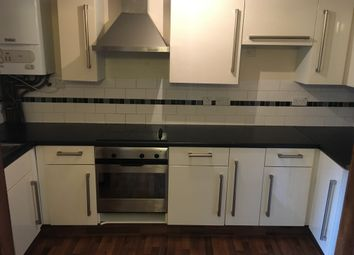 Thumbnail 1 bed flat to rent in Windmill Road, Luton, Beds