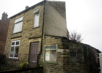 Thumbnail 5 bed detached house for sale in City Road, Sheffield, Yorkshire