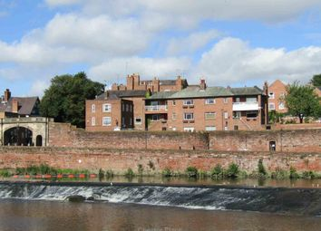Thumbnail 3 bed duplex to rent in City Walls, Chester