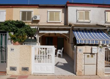 Thumbnail 2 bed terraced house for sale in La Dorada, Los Alcázares, Spain