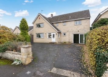 Thumbnail 4 bed detached house for sale in Priory Way, Tetbury