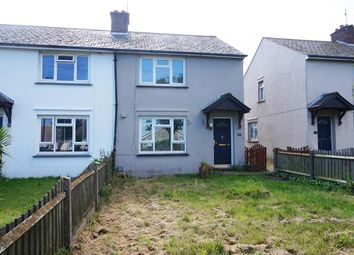 Thumbnail 3 bed end terrace house for sale in Canterbury Road, Birchington