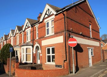 Thumbnail 1 bedroom mews house to rent in Albany Road, Salisbury