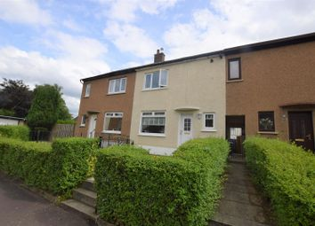 Thumbnail 2 bed terraced house for sale in Portsoy Place, Glasgow