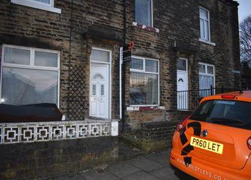 Thumbnail 3 bed property to rent in Blamires Street, Great Horton, Bradford