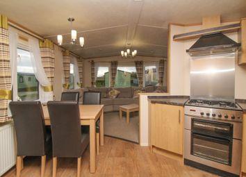 2 bed mobile/park home for sale in High Moor Farm, Singleton Road, Preston, Lancashire PR4