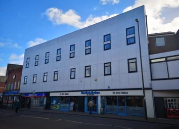 1 bed flat for sale in Ivy Meadow House, Tamworth Road NG10