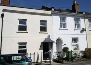Thumbnail 3 bed terraced house to rent in Short Street, Cheltenham
