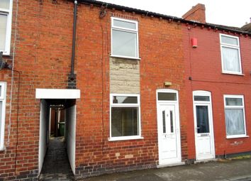 Thumbnail 2 bed terraced house for sale in St. Johns Close, Victoria Street, Ripley