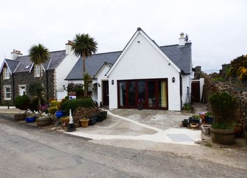 Thumbnail 3 bed detached house for sale in Kirkmaiden, Drummore
