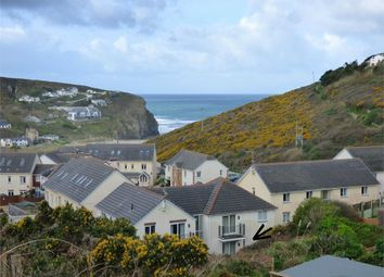 Thumbnail 2 bedroom flat for sale in The Cove, Porthtowan, Truro